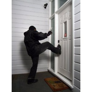 187 Keep Intruders Out With These Door Security